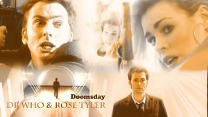 Rose and Doctor who by Anthony258