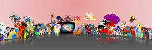 The Secret Rift Channel Banner by TheEditorMLP