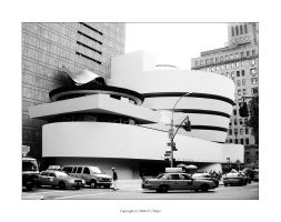 The Guggenheim New York by Docca