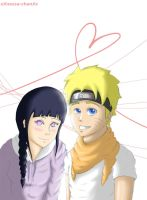 A NaruHina for ThaitoDoitsu by xXnessa-chanXx