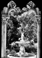 The Fountain of Miracles... by Tigles1Artistry