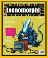 Xenoworks Call for Gamers (1) by Teslacron