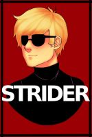 STRIDER by Animalice