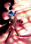 Prodigy - Promo Piece by JuuniLee