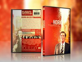 The Hoax DVD by B3ARStyLE