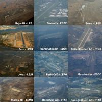 Airport overviews by babynuke
