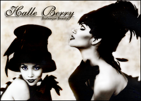 halle berry by vblackangelv
