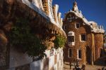 Gaudi's gingerhouses by knows-things
