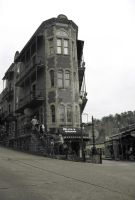 Eureka Springs by IrishRain