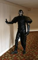 Scorpius from Farscape by JohnnyHavoc