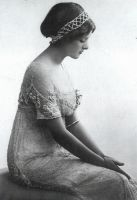 Gladys Cooper - Vintage Stock by Hello-Tuesday