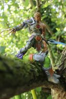 Motuc - Snake Hunter (Part 5/5) by McMuth