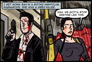 Max Payne 2 by theEyZmaster