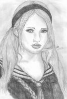 Emily Browning by Shadow-rulz