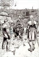 neverwhere 2p3 by GlennFabry