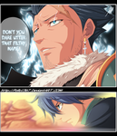 Fairy Tail 366 - Absolute zero by pollo1567