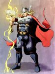 Thor by ReillyBrown