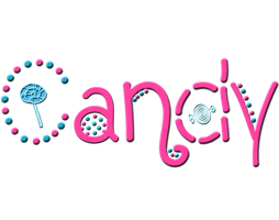 Logo For Candy by VioletStar0131