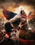 Assassin's Creed Brotherhood by Ady18
