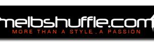 Melbourne Shuffle Signature by musicnation