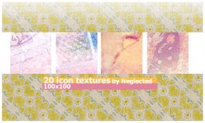 20 icon textures_100x100 by Claudia14