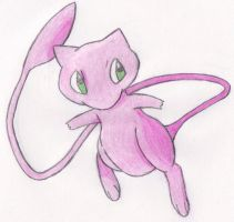Mew by lowfrequencyoutput