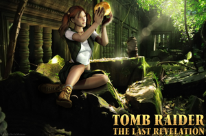 TLD Steam Code Competition - Young Lara [1st] by MicheleMouse