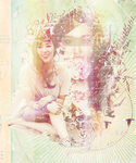 Tiffany Graphic by halenaswiftie