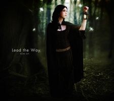 Lead the way by flina