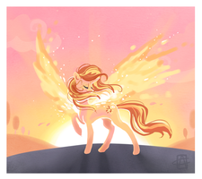 My past is not today by griffsnuff