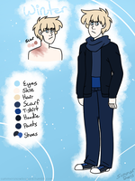 Winter 2015 Reference by SummerSnowLeopard
