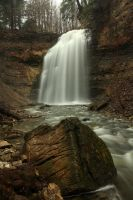 Tiffany Falls 2014 by Spankreas