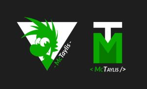 McTaylis Logos (August 2014) by McTaylis