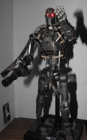 The model T of Terminators,....the T-600 by DRACON72