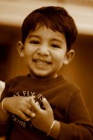 Kid 2 by ajithrajeswari