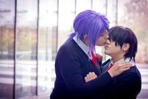 Murasakibara - Eat you alive by FujimiyaRan