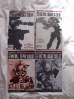 METAL GEAR SOLID COLLECTION VOL.20 by BUMCHEEKS2