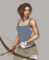 Lara 2013 by Horus-Goddess