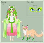 ToS - Aviva Reference Sheet by theRainbowOverlord