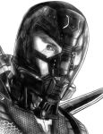 Yellowjacket (Ant-Man) by SoulStryder210