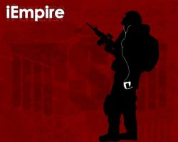 iEmpire WP by RedOut