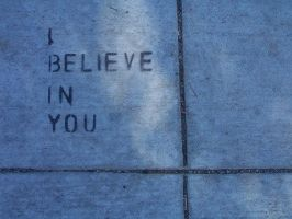 believe by everydaynate
