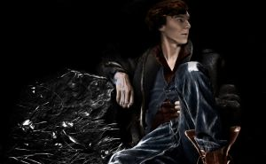 Sherlock: After the Bombs by Nero749