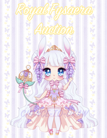 [CLOSED] Royal Fysaera Adopt - Auction by Chance-To-Draw