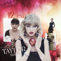 Png pack #35 Taylor Swift by blondeDS