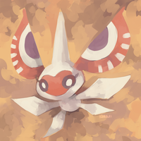 Day 1: Fave Bug Type by yassui