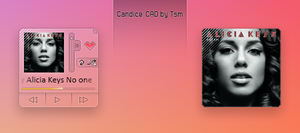 Candice CAD Preview by Project-Tsm