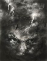 The storm by Sensational22