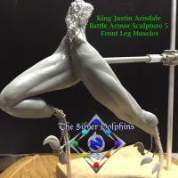 YOUTUBE VID KJABAS 5 Front Leg Muscles by Gneiss-chert