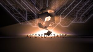 Altered States 3D Wallpaper by DronArtThemes